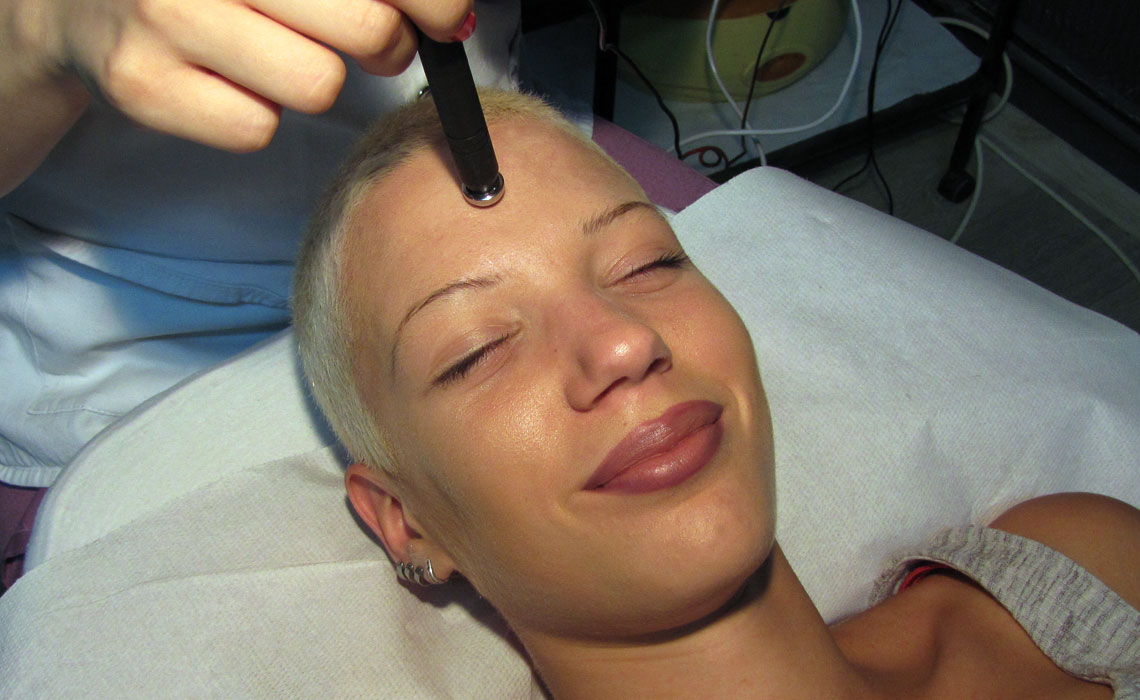 Radiotalasni liftning lica